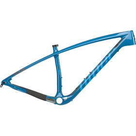 Niner AIR 9 RDO Frameset, gloss blue